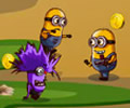 Minions Fighting Back
